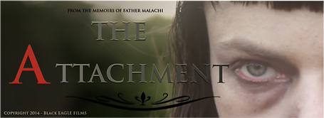 the attachment movie michelle coverley Ben Ofoedu clement movie film british english director actress actor london supernatural thriller