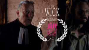Tenth Official Selection for THE WICK