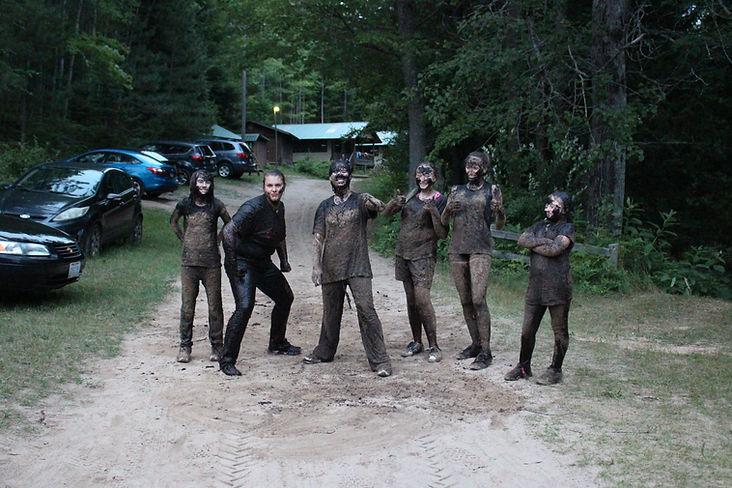 swamp stomping girls.JPG