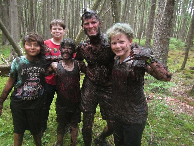swamp stomping boys.JPG