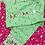 Thumbnail: Women's Rayon Printed Kurti with Dupatta Set