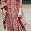 Thumbnail: Women's Cotton Printed Designer Kurti Pant Dupatta Set