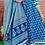 Thumbnail: Women's Rayon Printed Anarkali Designer Kurti Pant Dupatta Set