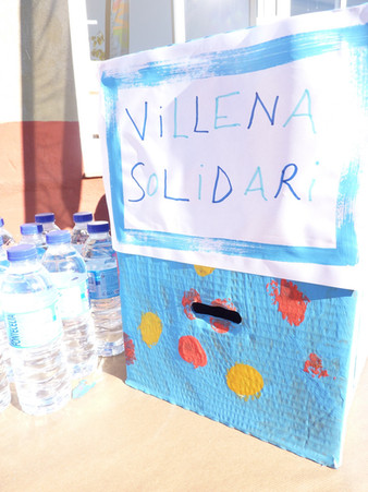 Súper matí solidari