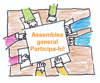 Convocatoria assemblea General de l'AMPA