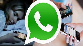 Whatsapp, aliat o problema?