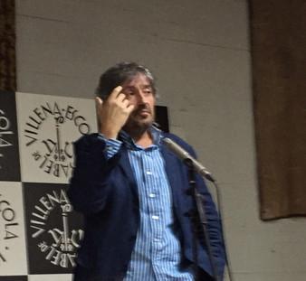Educar amb l'humor de Carles Capdevila
