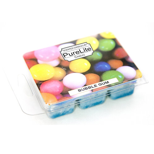 Bubble Gum Wax Melts
