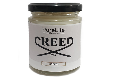 Creed Candle