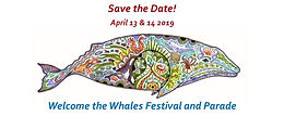Welcome to the Whales Festival and Parade