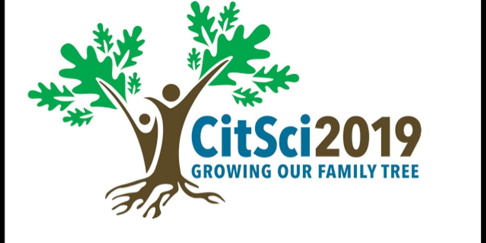 CitiSci2019
