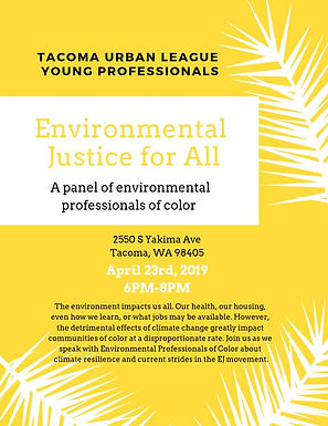 Environmental Justice for All