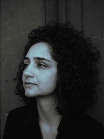 Patrícia Rozinholli na *Intervenção Literária