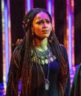 Aida constellation theatre