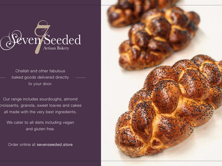 Challah And other Fabulous