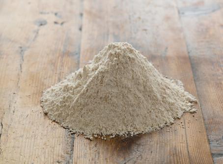 Organic Wholemeal Flour (1kg)