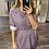 Thumbnail: Dress Paris Days Velvet