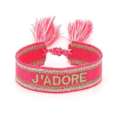 J'Adore Armband