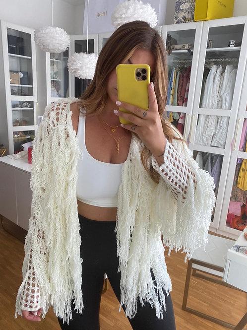 Jacket Farina Creme