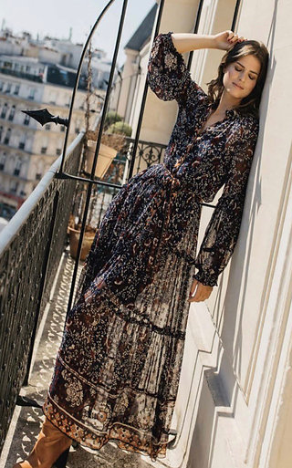 Miss June Dress Janet