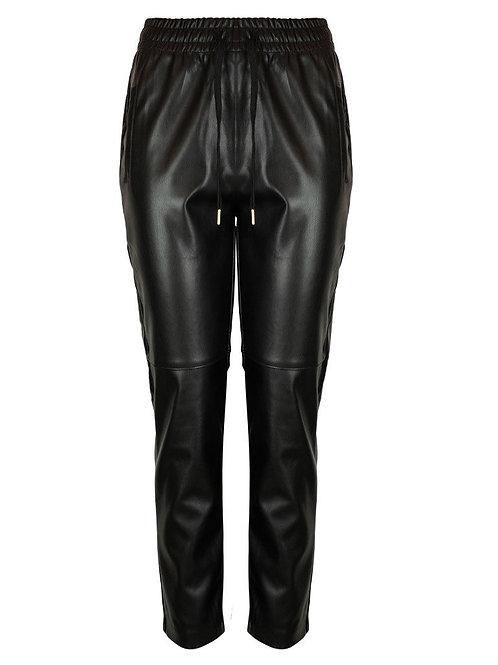 Eco-Leather Pants Alena