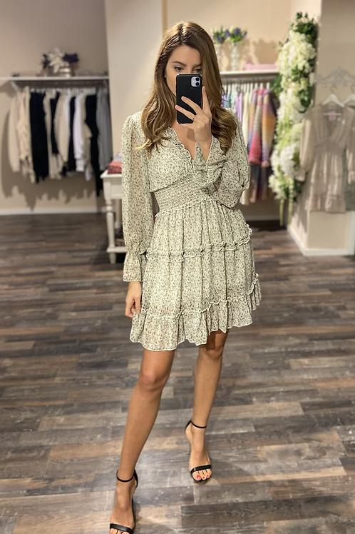 Dress Penelope Green