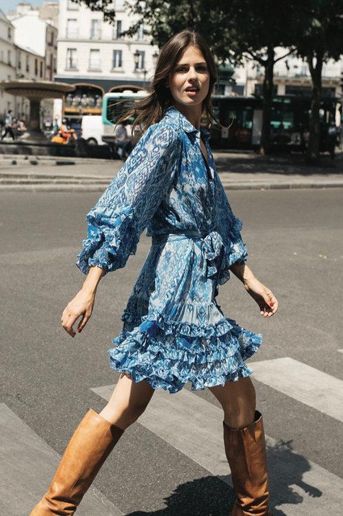 Miss June Dress Sianna