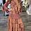Thumbnail: Silkdress Joelle Pink