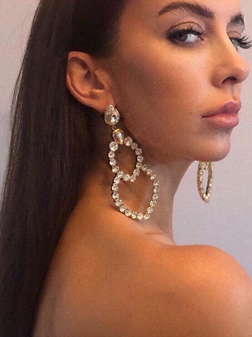 Earring Viva La Diva