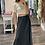 Thumbnail: Skirt Amira Smaragdgrün