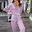 Thumbnail: Sporty Comfy Set J'Adore You Forever