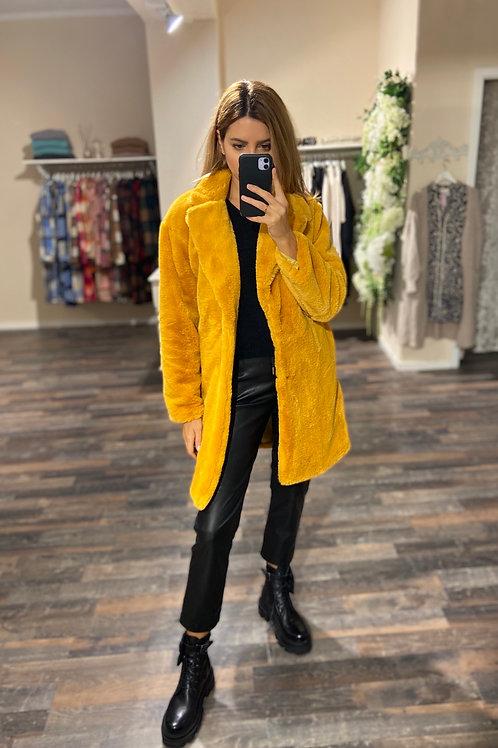 Jacket Elisabetta