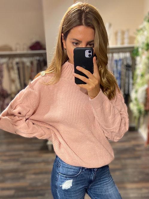 Pullover Chloe Rose
