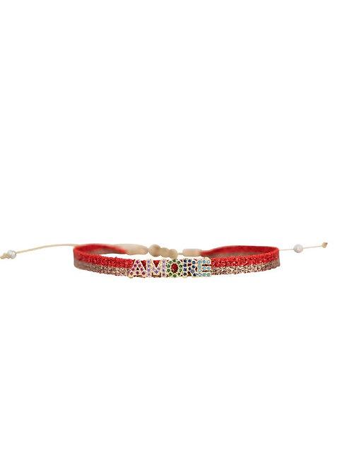 Amore Armband