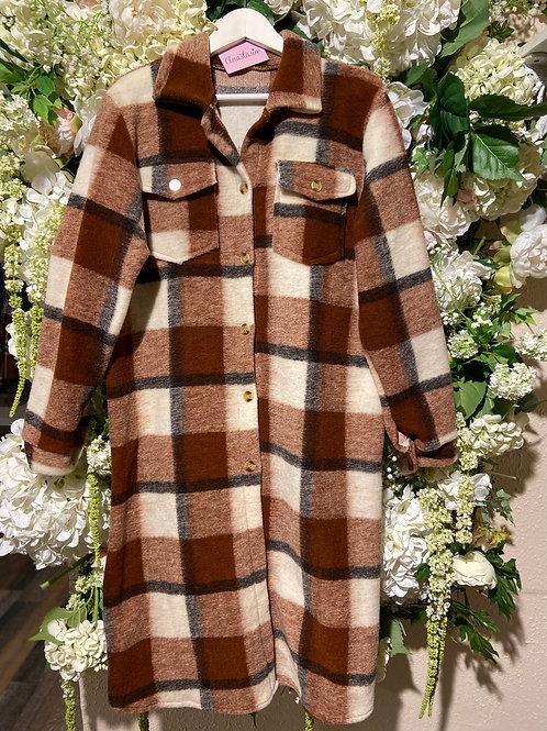 Jacket Farina Autumn