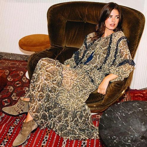 Miss June Dress Zahara