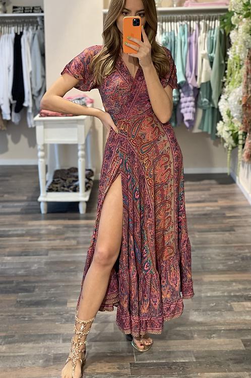 Silkdress Alena