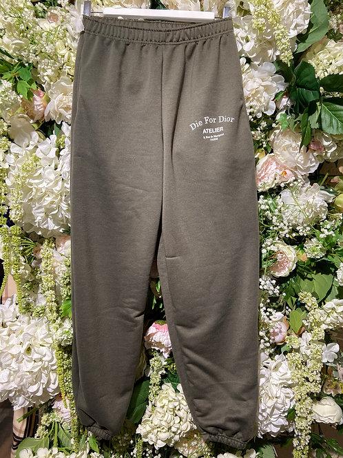 Pants Sophia Olive