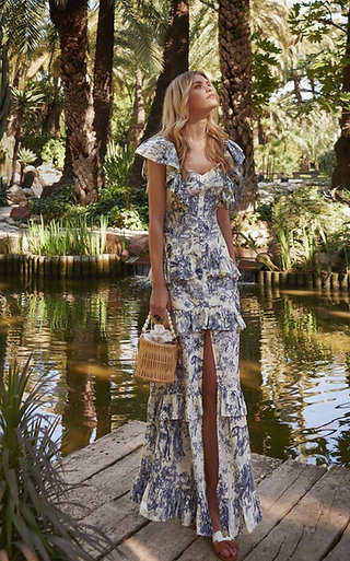 Resort Dress
