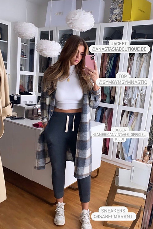 Jacket Farina Winter