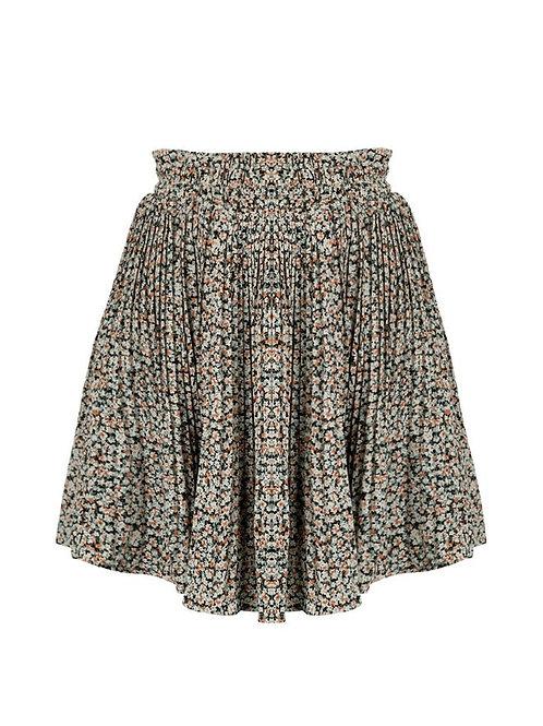 Skirt Boho