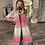 Thumbnail: Jacket Rainbow Pink