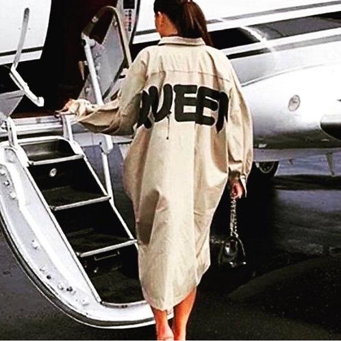 Jacket Queen