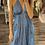Thumbnail: Dress Delilah Blue
