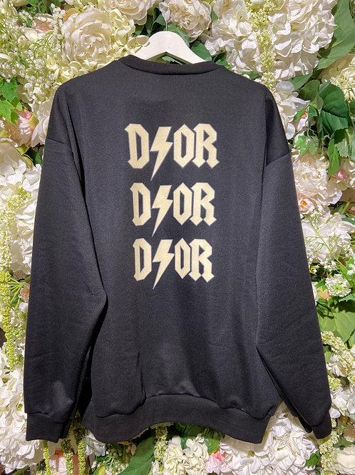 Sweater Daria Black