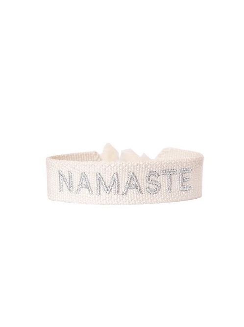 Armband Namaste