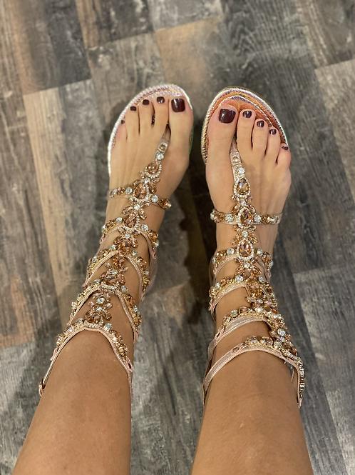 Sandals Mykonos
