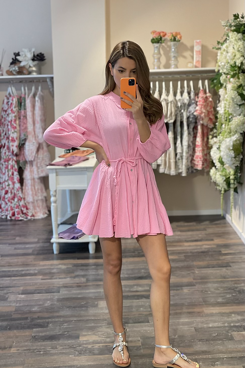 Dress Mirabelle