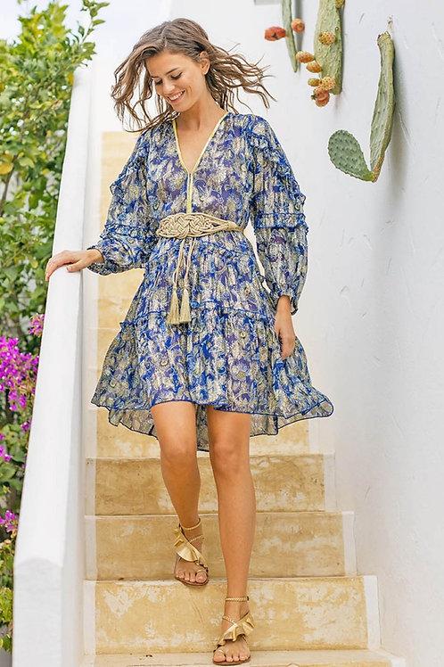 Miss June Dress Yumi