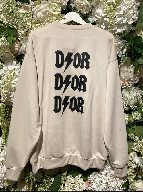 Sweater Daria Beige